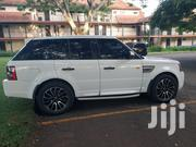 Land Rover Range Rover Sport 2006 HSE 4x4 (4.4L 8cyl 6A) White | Cars for sale in Nairobi, Westlands