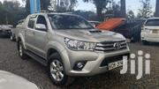 Toyota Hilux 2009 2.5 D-4D 4X4 SRX Silver | Cars for sale in Nairobi, Nairobi Central