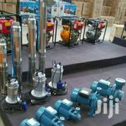 Submersible Booster Pumps | Manufacturing Equipment for sale in Nairobi, Nairobi Central
