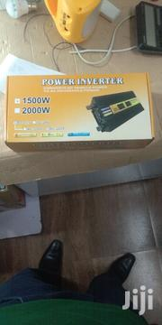 Power Inverter 1500watts 12volts | Electrical Equipment for sale in Nairobi, Nairobi Central