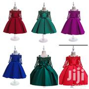 Classy Unique Girls Party Dresses   Children's Clothing for sale in Nairobi, Nairobi Central