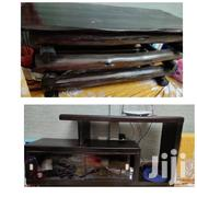 Two Tables Made Of Good Quality Wood | Furniture for sale in Nairobi, Karen