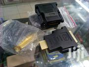 DVI/HDMI Connectors | Accessories & Supplies for Electronics for sale in Nairobi, Nairobi Central