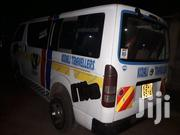 Toyota HiAce 2006 White | Buses & Microbuses for sale in Kiambu, Kikuyu