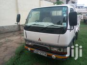 Mitsubishi Canter 2002 White | Trucks & Trailers for sale in Mombasa, Tononoka