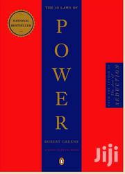 48 Laws of Power by Robert Green | Books & Games for sale in Nairobi, Nairobi Central
