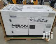 12.5kva New Power Generator | Electrical Equipment for sale in Nairobi, Lavington