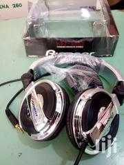 Pioneer Headphones Dj | Accessories for Mobile Phones & Tablets for sale in Nairobi, Nairobi Central