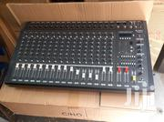 Yamaha Powered Mixer/Amplifier 12 Channel | Audio & Music Equipment for sale in Nairobi, Nairobi Central