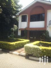 A Homely Four Bedrooms Townhouse   Houses & Apartments For Rent for sale in Nairobi, Kilimani