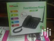 Huawei Topsonic GSM Desktop Phone | Home Appliances for sale in Nairobi, Nairobi Central