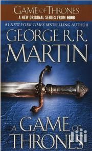 A Game Of Thrones By George R.R. Martin | Books & Games for sale in Nairobi, Nairobi Central