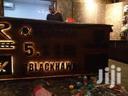 Backlit 3d Signs | Other Services for sale in Nairobi, Nairobi Central