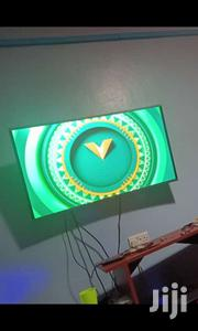 Vision Smart TV Curved 43inches | TV & DVD Equipment for sale in Kakamega, Butsotso South