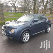 Nissan Juke 2012 Gray | Cars for sale in Mombasa, Mtongwe