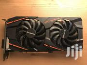 Gigabyte Auros Radeon Rx 570 Dx12 RX 580 8gb 256 Bit GDDR5 Pci 3.0 | Laptops & Computers for sale in Nairobi, Nairobi Central