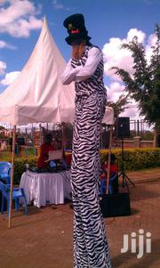 Stilt Walkers For Hire | Party, Catering & Event Services for sale in Nairobi, Karen