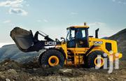 Backhoe Loaders, Wheel Loaders & Excavators For Hire Or Lease | Heavy Equipment for sale in Kajiado, Kitengela