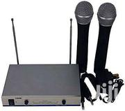 Max DH-744 Wireless Microphone System | Audio & Music Equipment for sale in Nairobi, Nairobi Central