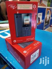 Itel 2160 New Wholesale & Retail With Rear Camera~Torch+FM Radio√   Audio & Music Equipment for sale in Nairobi, Nairobi Central