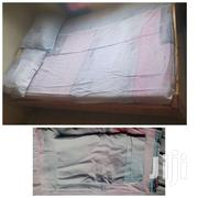 Bedsheets 100% Cotton | Home Accessories for sale in Homa Bay, Mfangano Island