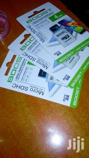 4gb Memory Cards | Accessories for Mobile Phones & Tablets for sale in Nairobi, Nairobi Central
