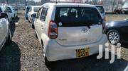 Toyota Passo 2012 White | Cars for sale in Nairobi, Roysambu
