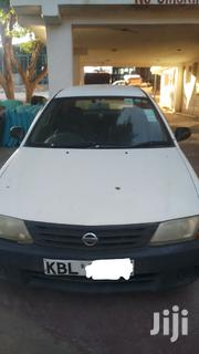 Nissan Advan 2005 White | Cars for sale in Machakos, Athi River