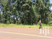 One Acre Along Touching Thika-mangu Road Near Maryhill Girls School | Land & Plots For Sale for sale in Kiambu, Mang'U