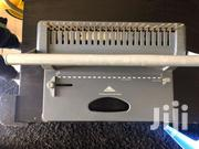 A4 Comb Binding Machine | Stationery for sale in Nairobi, Kahawa West