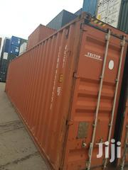 40ft Container High Cube | Manufacturing Equipment for sale in Nairobi, Kasarani