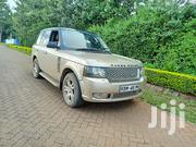 Land Rover Range Rover Vogue 2003 Gold | Cars for sale in Nairobi, Nairobi Central