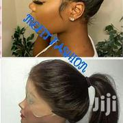 Now Available Lace Wig Semi Human | Hair Beauty for sale in Nairobi, Nairobi Central