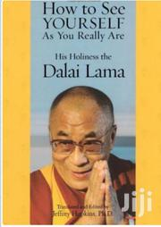 How To See Yourself As You Really Are By Dalai Lama | Books & Games for sale in Nairobi, Nairobi Central