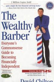 The Wealthy Barber By David Chilton | Books & Games for sale in Nairobi, Nairobi Central