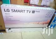 LG 49 Inch HDR Full HD Smart LED TV 49LK5730PVC + 2 Year LG Warranty | TV & DVD Equipment for sale in Nairobi, Nairobi Central