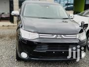 Mitsubishi Outlander 2012 Black | Cars for sale in Kajiado, Ngong