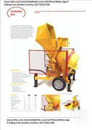 Tilting Mixer Diesel Engine Mixing Drum Capacity 150,200,And 3 | Farm Machinery & Equipment for sale in Nairobi, Nairobi South