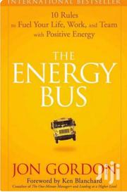 The Energy Bus | Books & Games for sale in Nairobi, Nairobi Central
