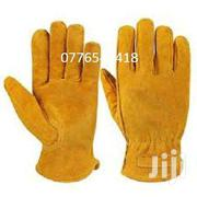 LEATHER GLOVES | Safety Equipment for sale in Nairobi, Nairobi Central