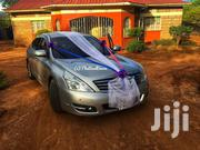 Car Hire - (Chauffeur Driven Only) - Nissan Teana   Automotive Services for sale in Nairobi, Nairobi Central