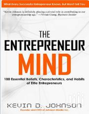 The Entrepreneur Mind | Books & Games for sale in Nairobi, Nairobi Central