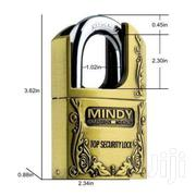 Mindy High Security Anti-theft Padlock | Home Accessories for sale in Nairobi, Nairobi Central