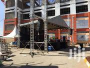 Stage And Trussing For Hire | Party, Catering & Event Services for sale in Nairobi, Karen