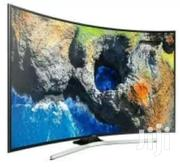 Samsung 65 Inch Curved UHD - LED Smart TV UA65MU7350 Free Delivery | TV & DVD Equipment for sale in Nairobi, Nairobi Central