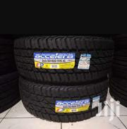 Tyre Size 265/50r20 Accelera Tyres | Vehicle Parts & Accessories for sale in Nairobi, Nairobi Central