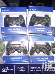 Brand New Playstation 3 Dual Shock 3 Controller | Video Game Consoles for sale in Nairobi, Nairobi Central