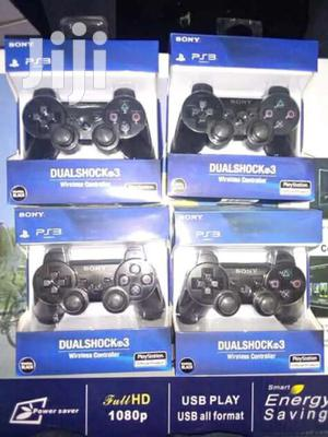 Brand New Playstation 3 Dual Shock 3 Controller