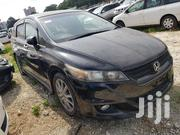 Honda Stream 2012 2.0i ES Sport Black | Cars for sale in Mombasa, Mji Wa Kale/Makadara