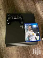 Quick Sale On A Pre Owned Playstation 4 Ps4 Pro Console | Video Game Consoles for sale in Nairobi, Nairobi Central